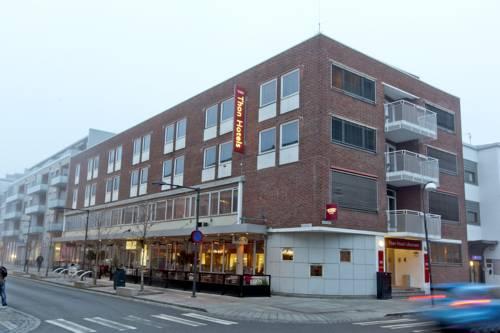 Thon Hotel Lillestrøm Cover Picture