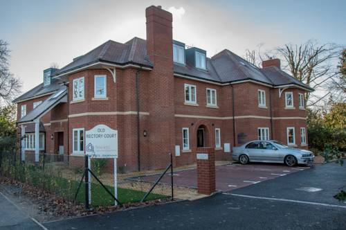 Flexi-Lets@Old Rectory Court, Frimley Cover Picture