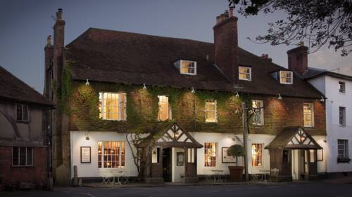 The Leicester Arms Hotel Cover Picture