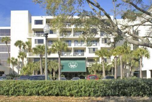Bay Club of Sandestin, a VRI resort Cover Picture