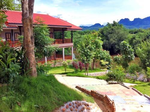 Wang Yai River Kwai Resort Cover Picture