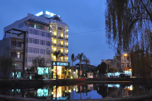 Duy Anh Hotel Cover Picture