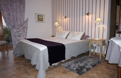 Les chambres de La Fontaine Cover Picture