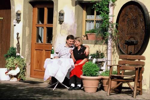 Landgasthof zum Schwanen Cover Picture