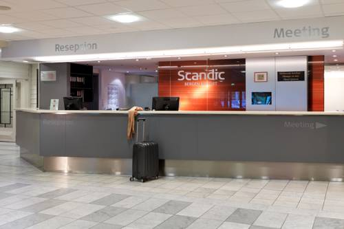 Scandic Bergen Airport Cover Picture