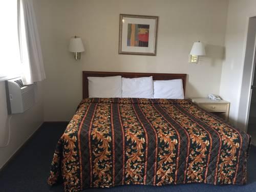 Coastal Motel Cover Picture