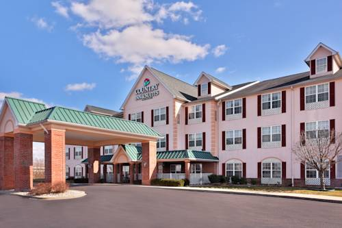 Country Inn and Suites Shepherdsville Cover Picture