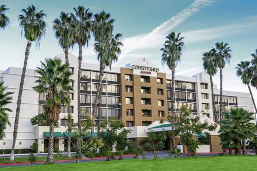 Courtyard by Marriott Riverside UCR/Moreno Valley Area Cover Picture