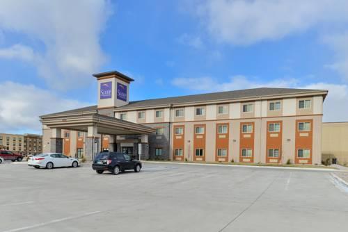 Sleep Inn & Suites Fargo Cover Picture