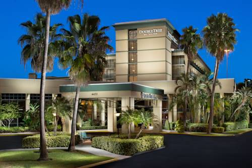 DoubleTree by Hilton Palm Beach Gardens Cover Picture