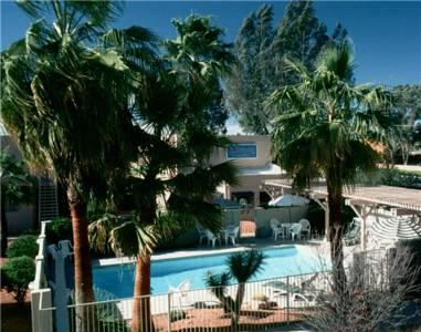 Flamingo Suites Tucson Cover Picture