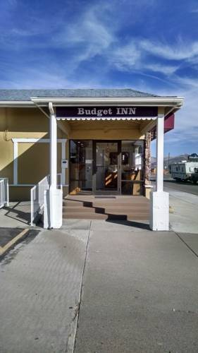 Budget Inn - Elko Cover Picture