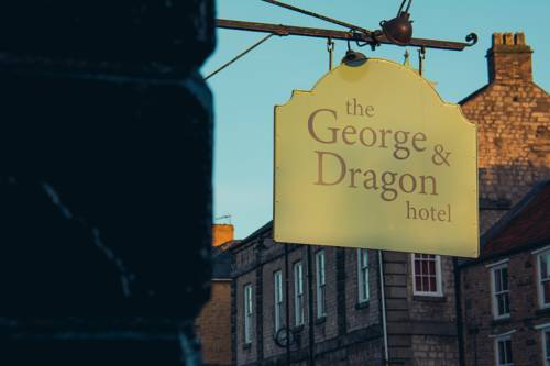 George & Dragon Inn Cover Picture