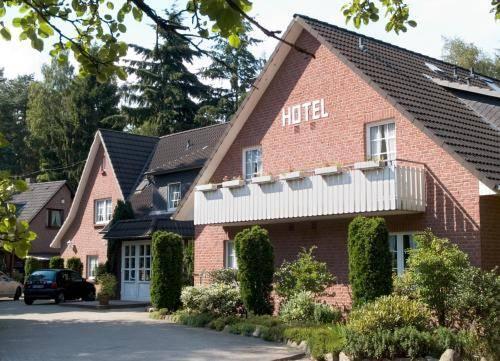 Hotel Ferien auf der Heid Cover Picture