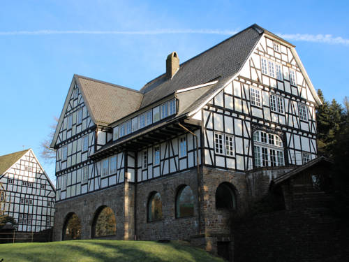 Hotel & Restaurant Gut Hungenbach Cover Picture