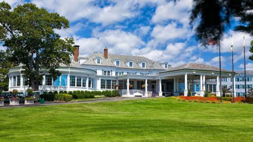 Stockton Seaview Hotel and Golf Club Cover Picture