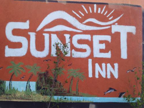 Sunset Inn - Barstow Cover Picture