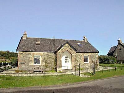 Kilbrannan Cottage Cover Picture