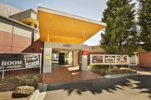 Coolaroo Hotel Cover Picture