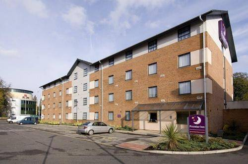 Premier Inn Manchester (West Didsbury) Cover Picture