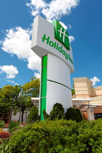 Holiday Inn Westbury-Long Island Cover Picture