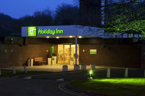 Holiday Inn Newport Cover Picture