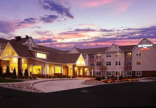 Residence Inn by Marriott Albany Washington Avenue Cover Picture