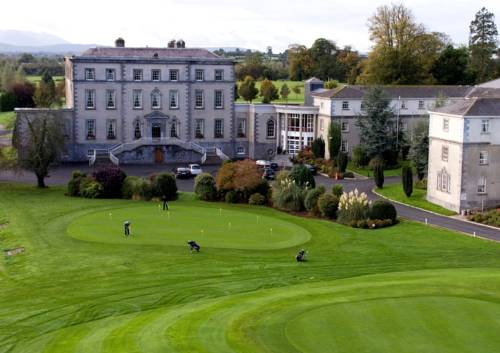 Dundrum House Hotel, Golf & Leisure Resort Cover Picture