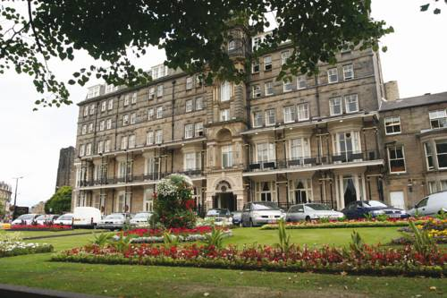 The Yorkshire Hotel Cover Picture