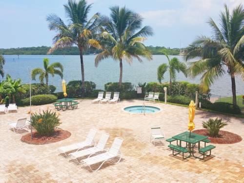 Boca Ciega Resort Cover Picture