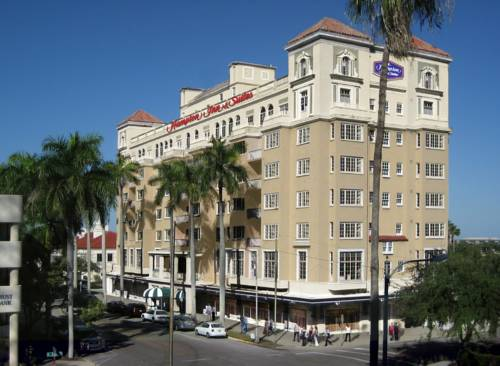 Hampton Inn & Suites Bradenton Cover Picture