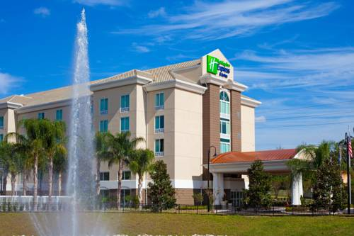 Holiday Inn Express Hotel & Suites Orlando - Apopka Cover Picture