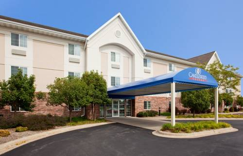 Candlewood Suites Appleton Cover Picture