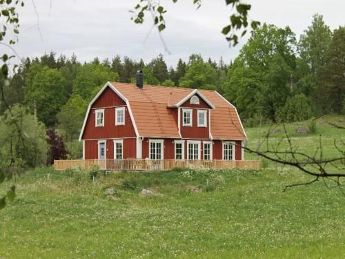 Rocklösa Gård Cover Picture