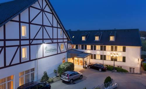 Best Western Waldhotel Eskeshof Cover Picture