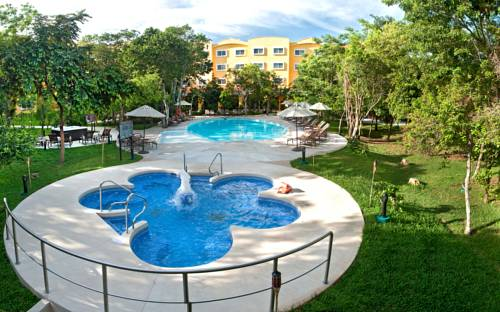 Courtyard by Marriott Cancun Airport Cover Picture