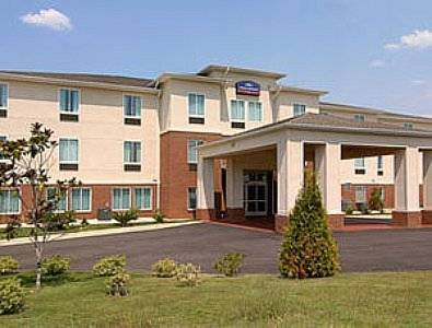 Home Inn & Suites Cover Picture