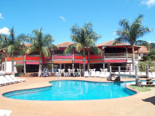 Ibiqua Eco Resort Cover Picture