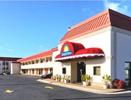 Days Inn High Point Cover Picture