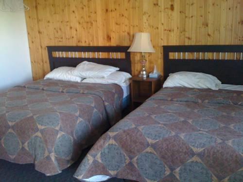 Moosomin Motel Cover Picture