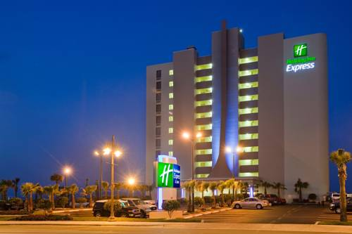 Holiday Inn Express Daytona Beach Shores Cover Picture