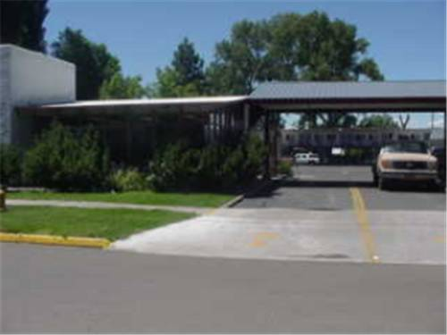 Lakeview Lodge Motel Cover Picture