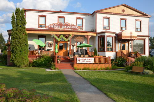 Auberge Beausejour Cover Picture