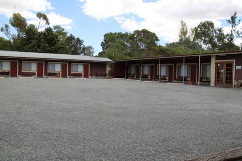 Auburn Shiraz Motel Cover Picture