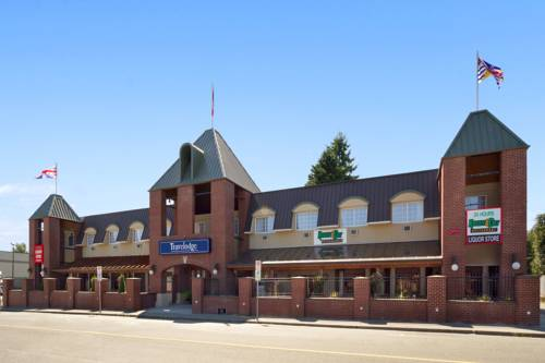 Travelodge Abbotsford Cover Picture