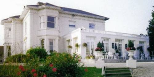 Munstone House Guest House Cover Picture