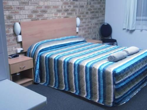 Nanango Fitzroy Motel Cover Picture