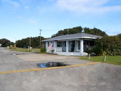 The Falcon Motel Cover Picture