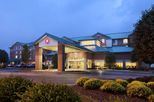 Hilton Garden Inn Pittsburgh/Southpointe Cover Picture