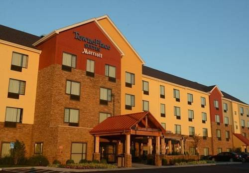 TownePlace Suites by Marriott Bowling Green Cover Picture